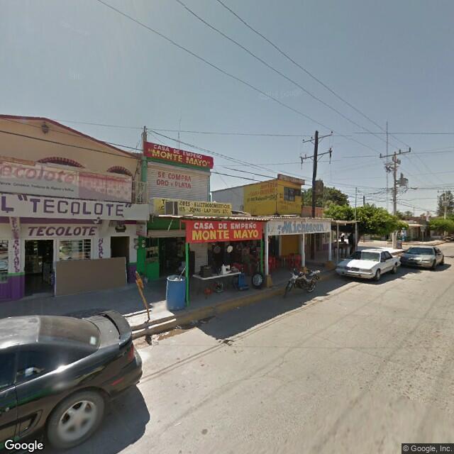 Paleteria Y Taqueria La Flor De Michoacan Restaurante En Villa Juarez
